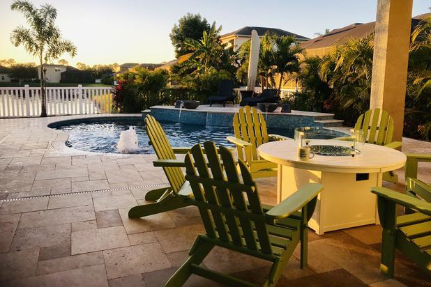 Pro Clean Pools Llc Fl 34685